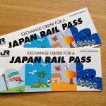 Japan Rail Pass – The Basics