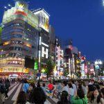Tokyo – The Basics