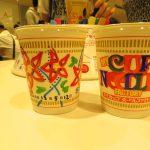 Cup Noodle Museum – Yokohama