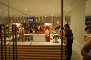 Ramen Class at Cup Noodle Museum