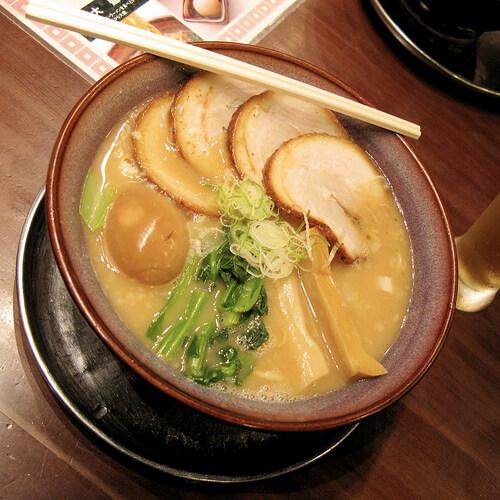 Ramen | © mapp : : tokyo via Flickr