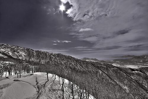 Nozawa Onsen | © Clint Koehler via Flickr
