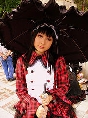 Harajuku Fashion  | © Matt Watts via Flickr