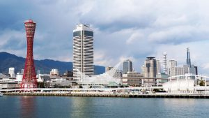 Hotel La Suite Kobe Harborland | © dozodomo via Flickr